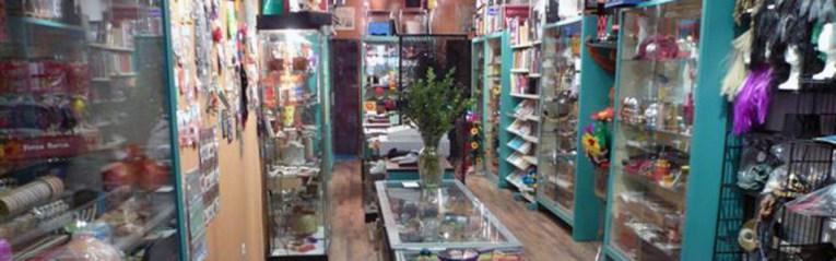 tienda magicus