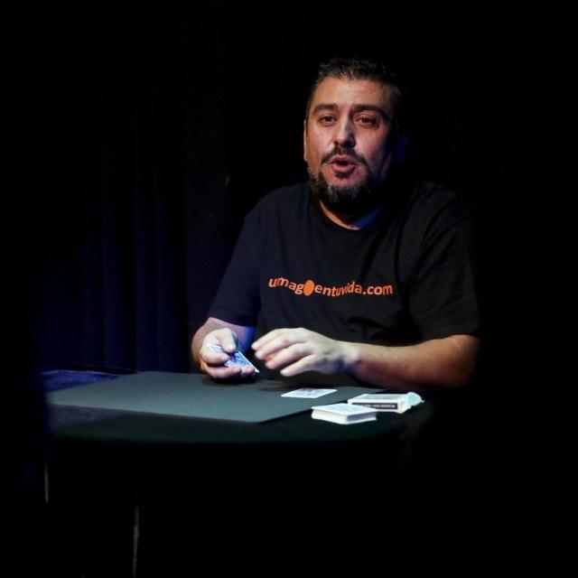 Jordi Sain