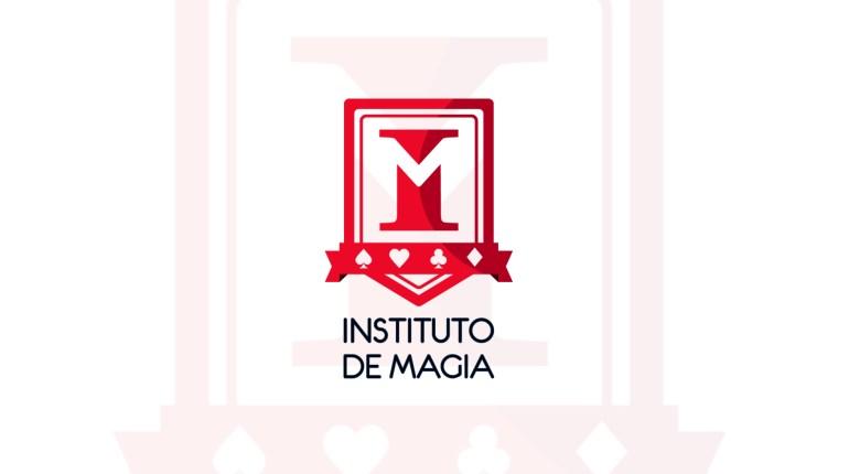 instituto de magia logo