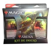 Magic The Gathering Kit de Inicio