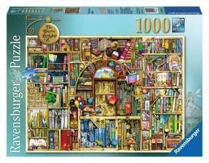 Puzzle Librería Magica Ravensburger