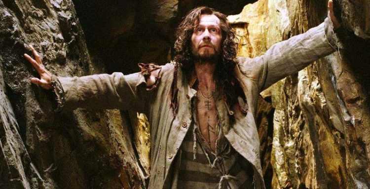 Curiosidades de Sirius Black que seguro que desconocías.