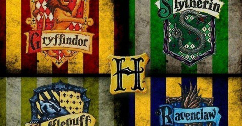 Test Casa Harry Potter