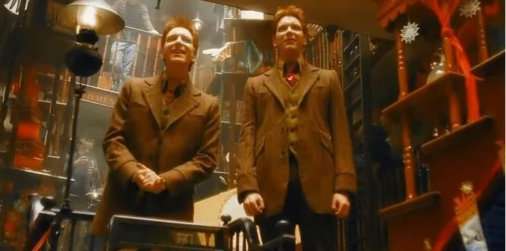 ¿Crees saberlo TODO sobre la FAMILIA Weasley? ¡Demuéstralo!