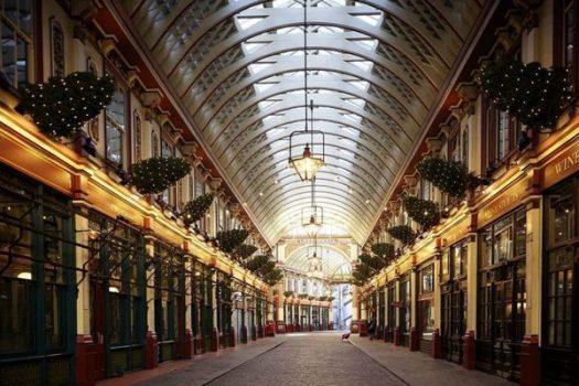 Lugares EMBLEMÁTICOS de Londres que todo potterhead debe visitar