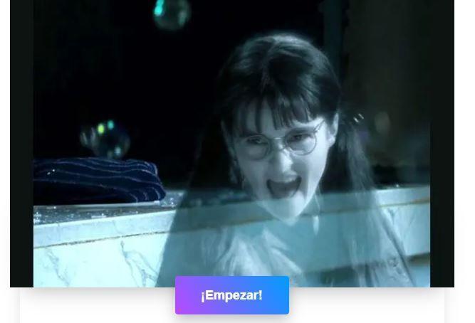 ¿Cómo sería tu final en Harry Potter?