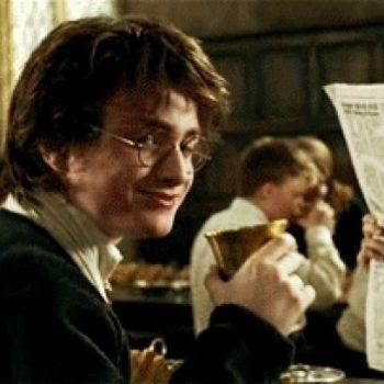 Pide un batido y te diré que personaje eres en Harry Potter