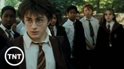 tnt Harry Potter