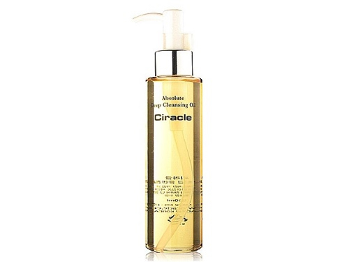 CIRACLE Absolute Deep Cleansing Oil1