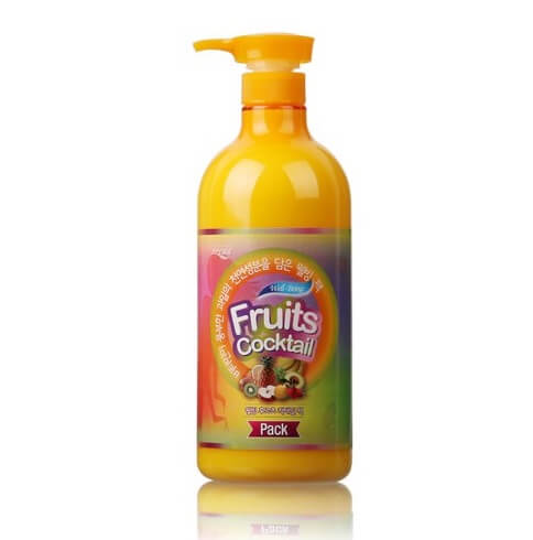 Incus FRUITS Coctail Pack