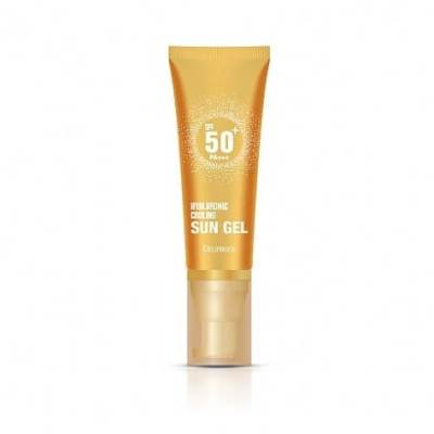 HYALURONIC COOLING SUN GEL SPF 50 PA