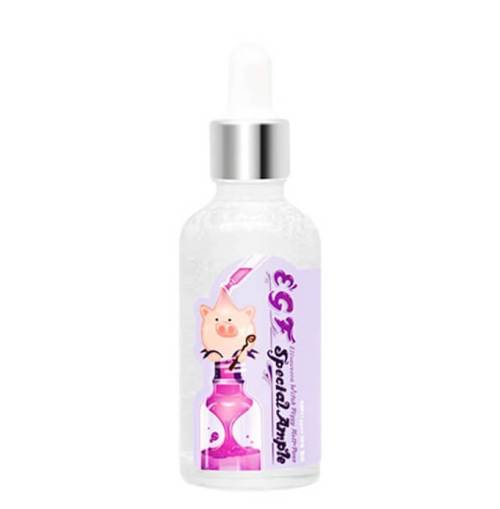 witch piggy hell-pore EGF special ample