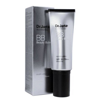 Oмoлaживaющий BB кpeм DR.JART+ REJUVENATING BEAUTY BALM SILVER LABEL+ SPFЗ5 PA++