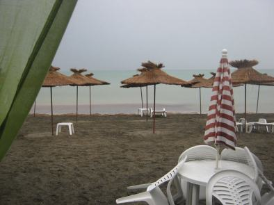 Sarafovo, near Burgas, summer 2012