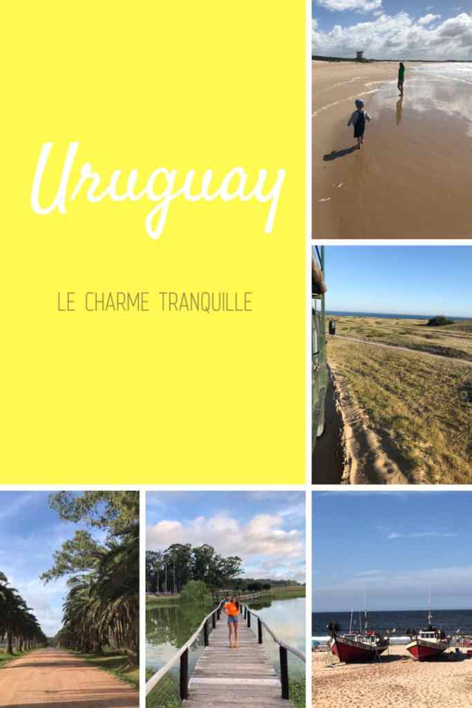 10 bonnes raisons de partir en Uruguay 1