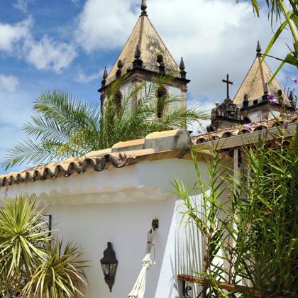 Room Celiao at La Villa Bahia, Pelourinho, Salvador de Bahia 200