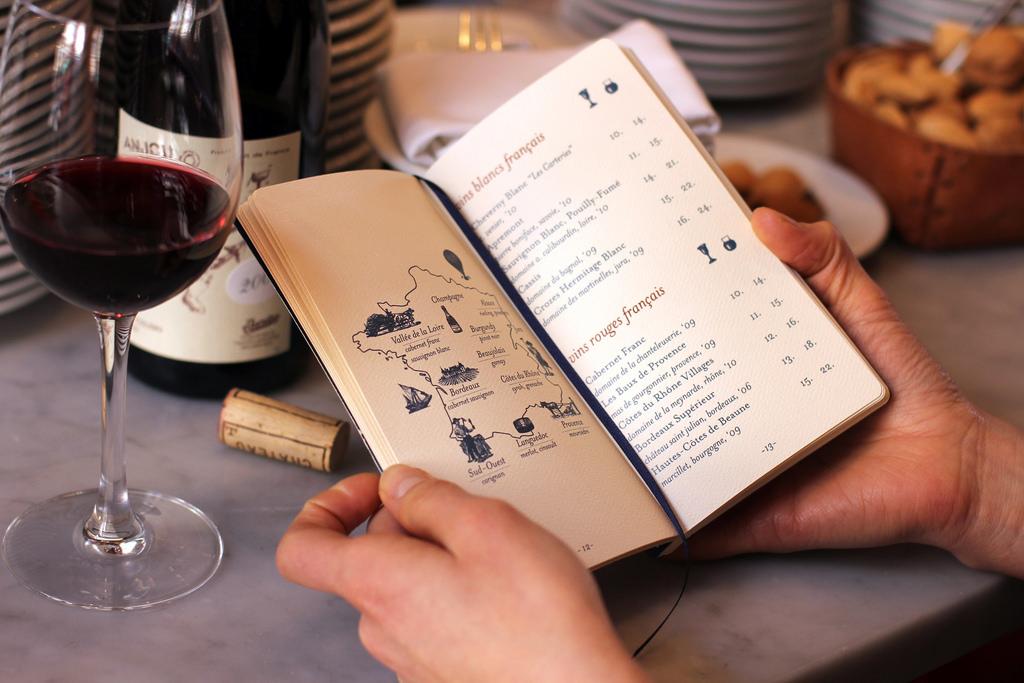 buvette restaurant - new york 12