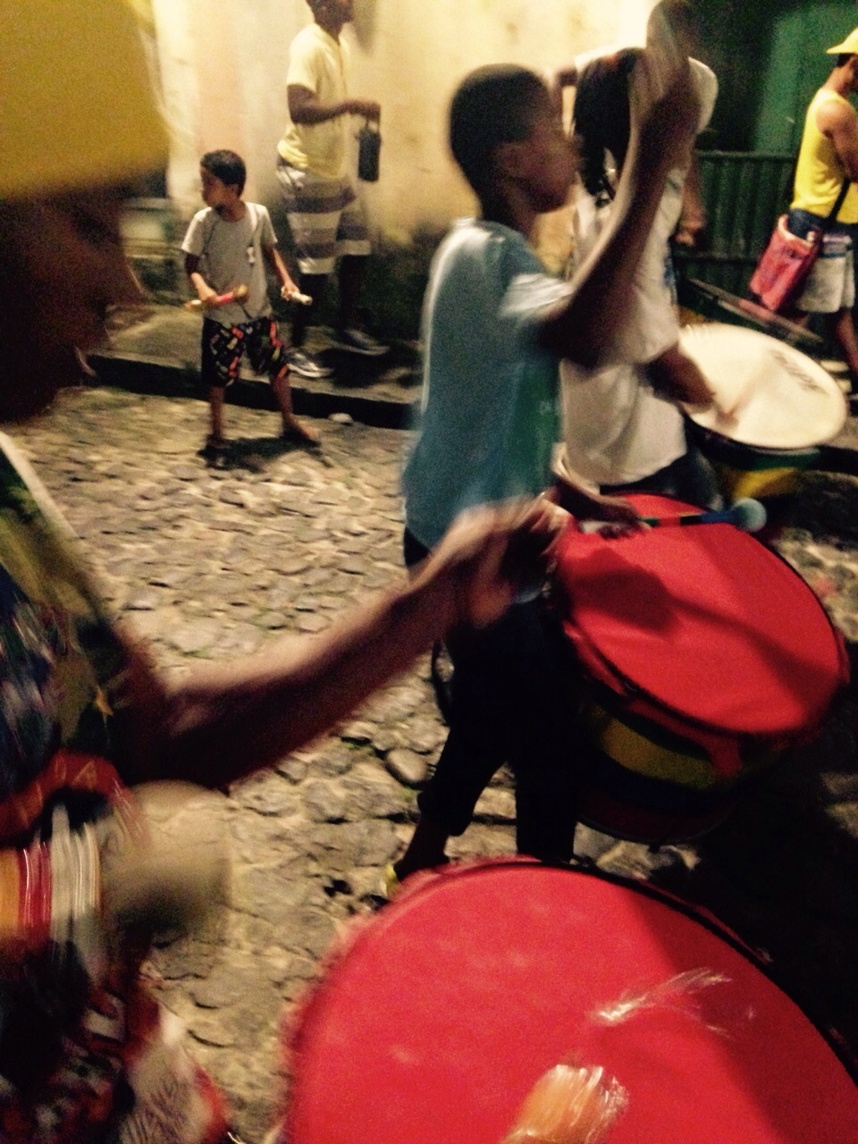 Salvador de Bahia - Brésil 7