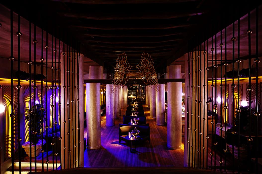 Istanbul - night club - turquie 5 - 38