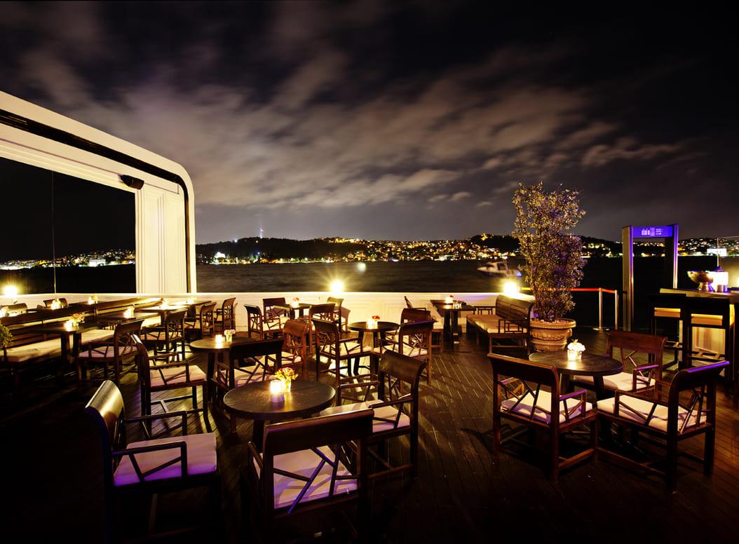 Istanbul - night club - turquie 9 - 39