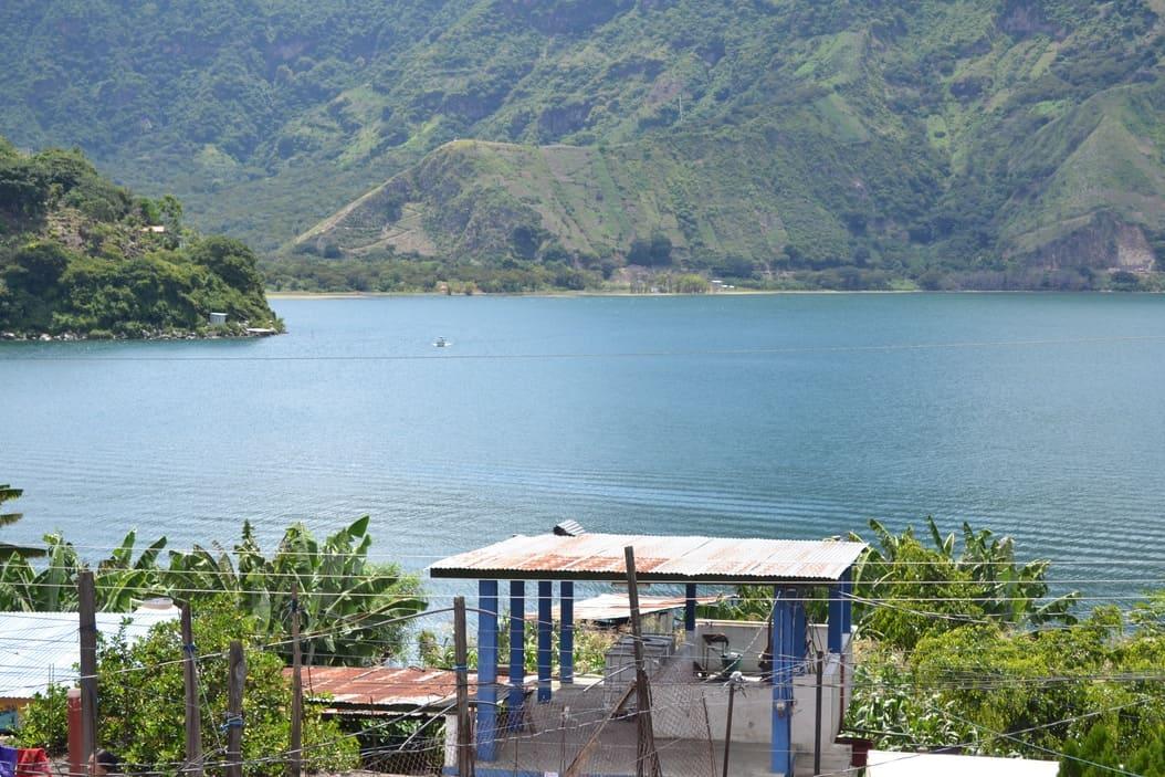 Lago Atitlan - Guatemala 1