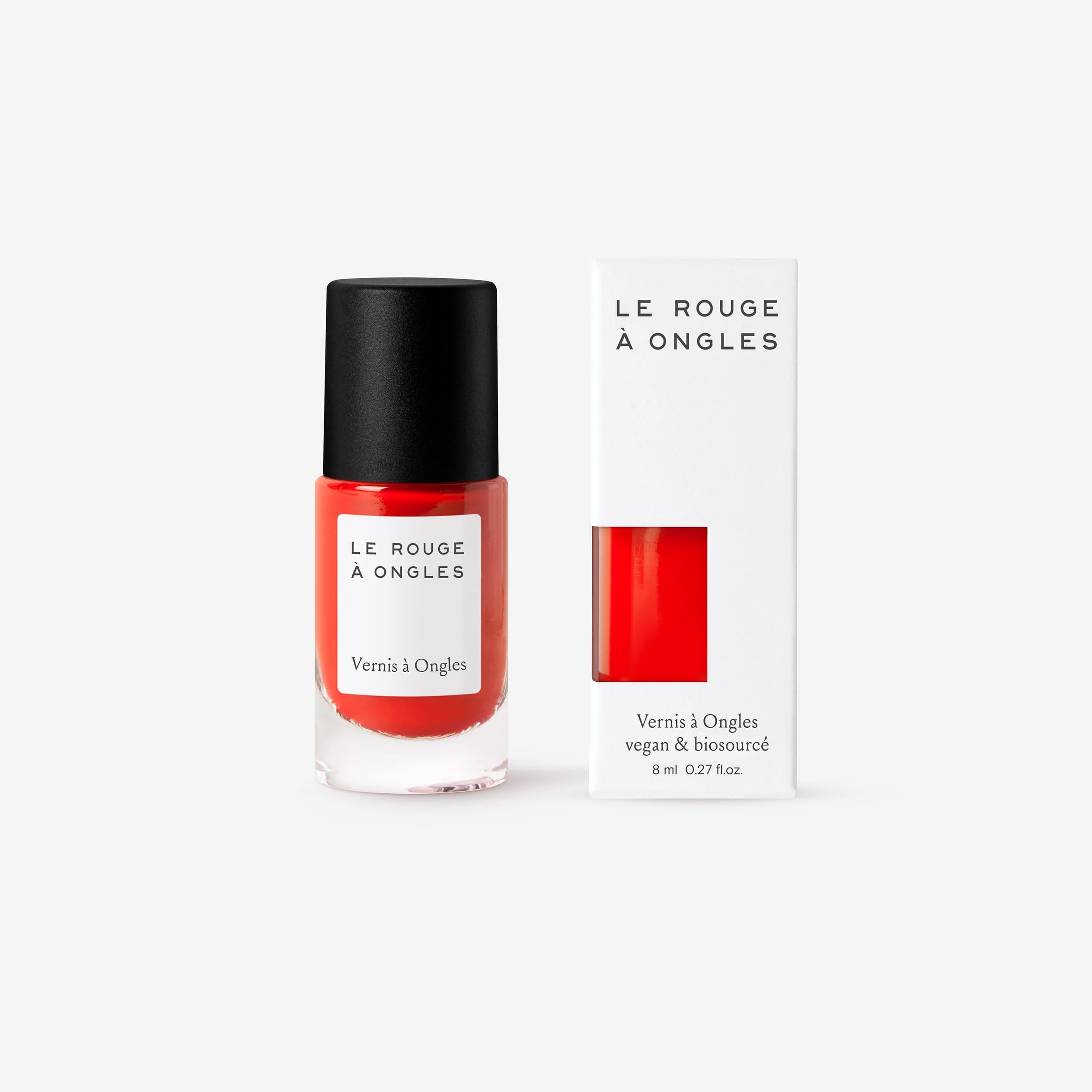 Le rouge à ongles - vernis - 14