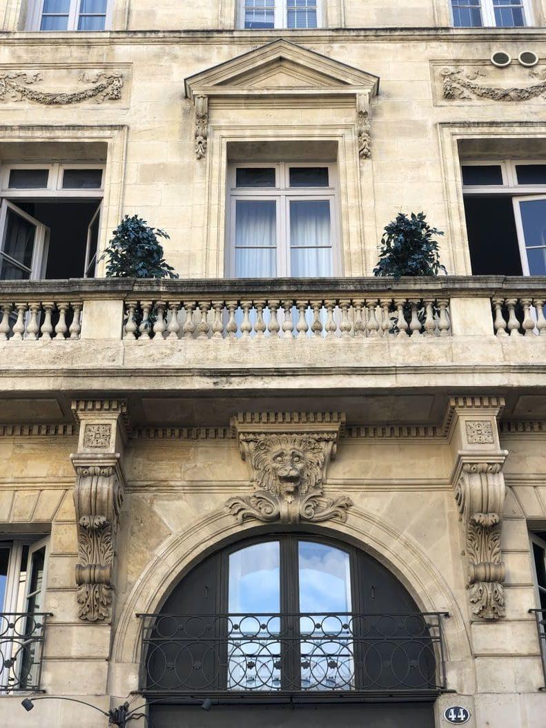 L'hôtel particulier - Bordeaux - image 1