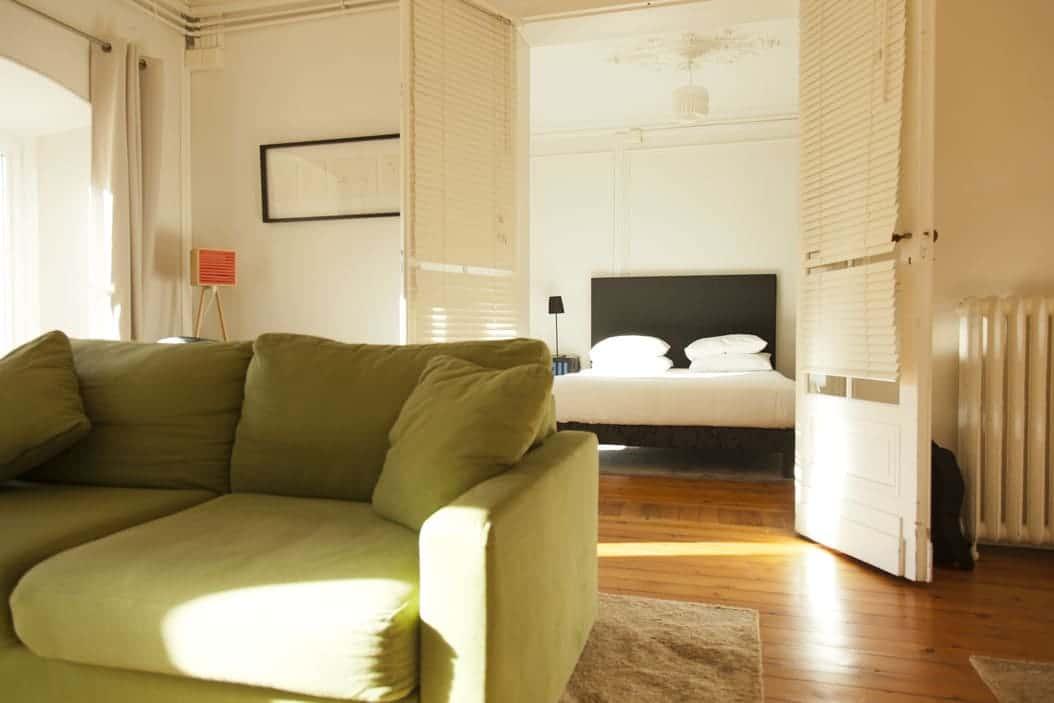 L'hôtel particulier - Bordeaux - image 11