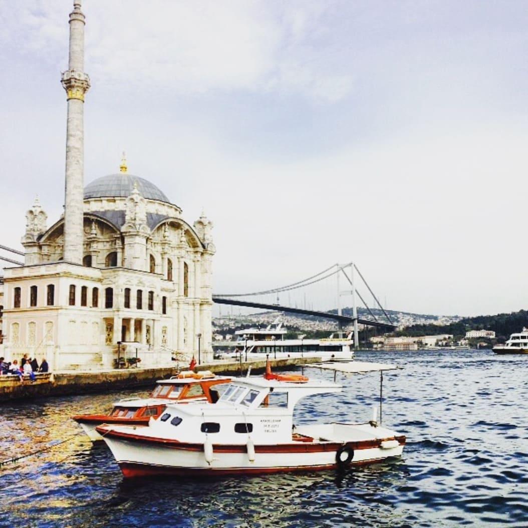 Mosquees - istanbul - turquie 5