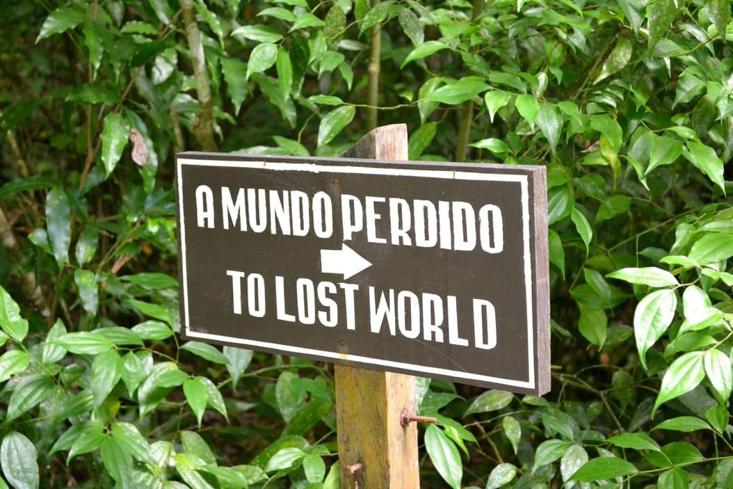 Tikal - guatemala 1