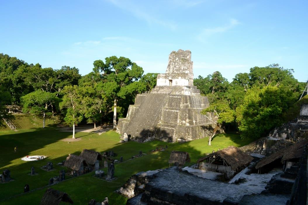 Tikal - guatemala 10