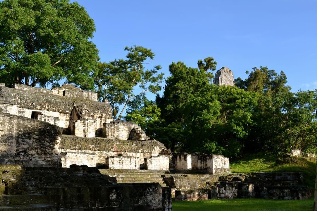 Tikal - guatemala 11
