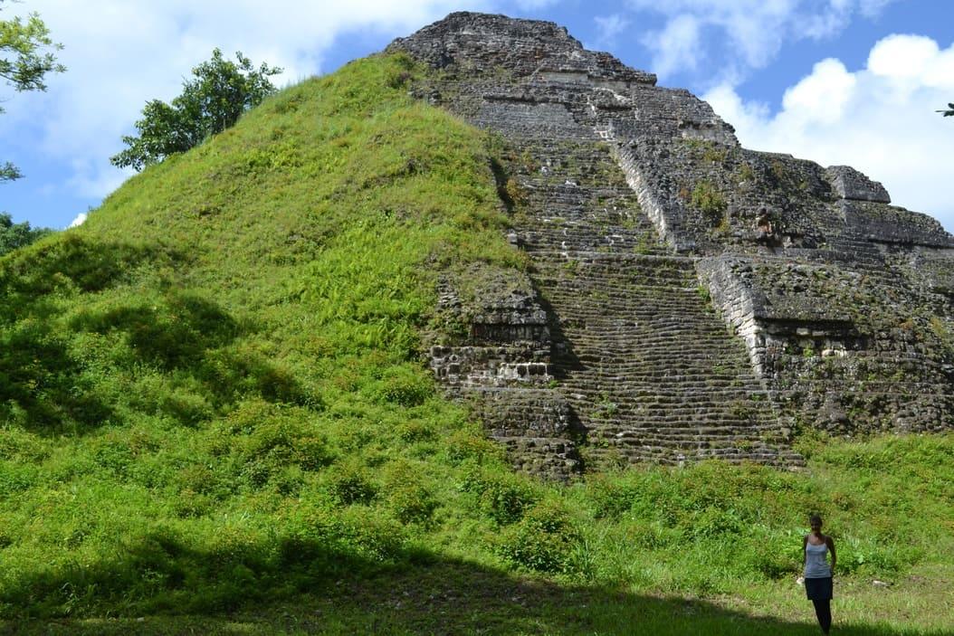 Tikal - guatemala 3