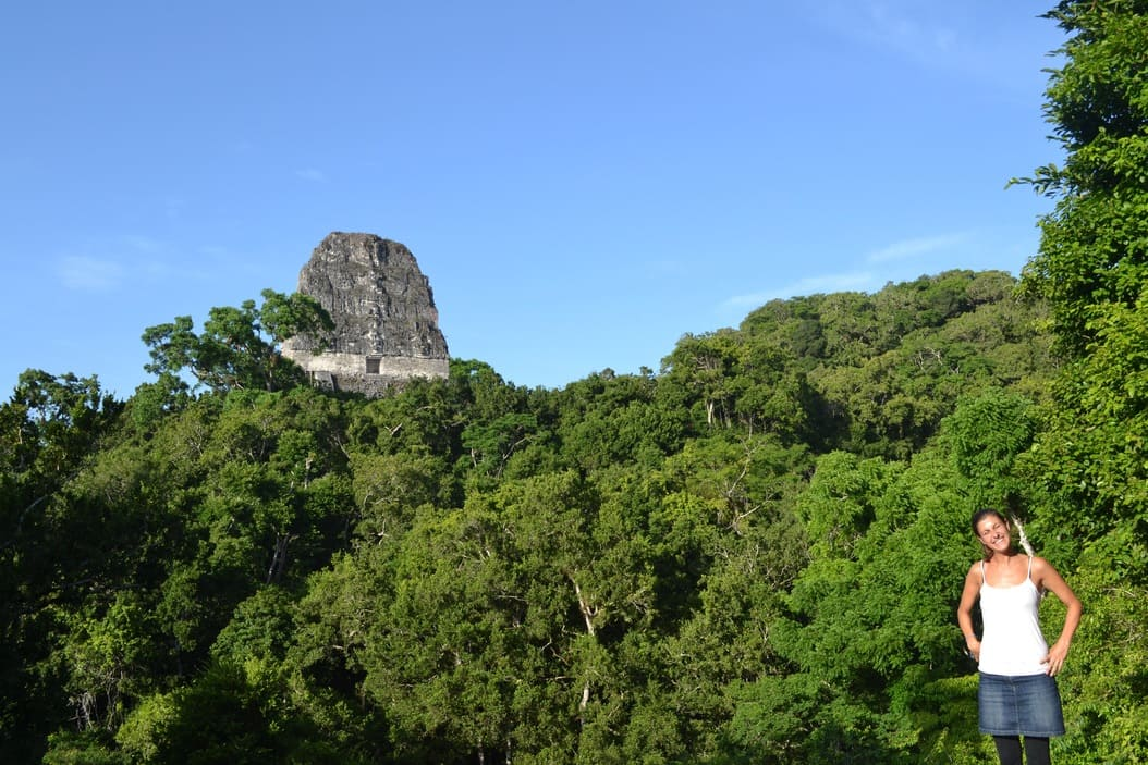 Tikal - guatemala 7