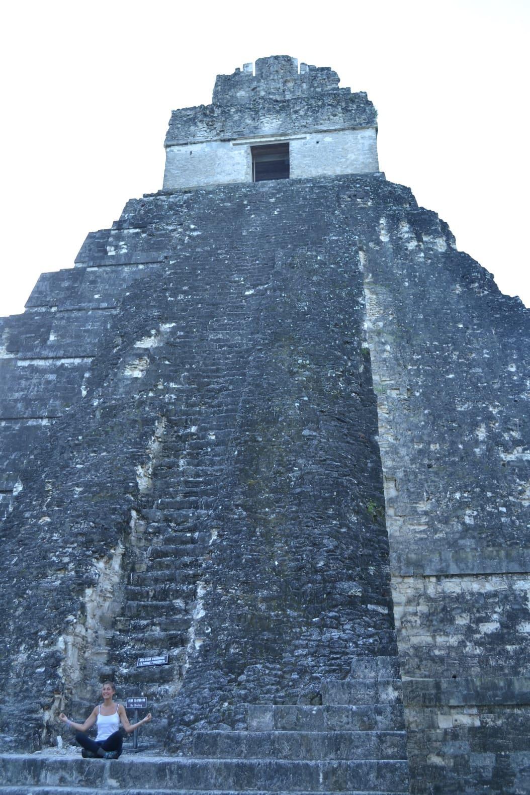 Tikal - guatemala 8