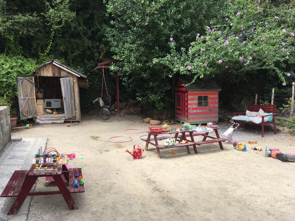 casa agricola da levada - villa real - portugal 2