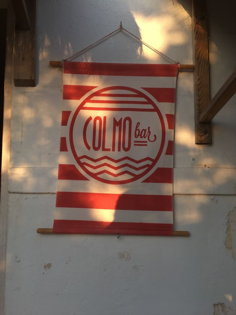 colmo bar - comporta - portugal 1