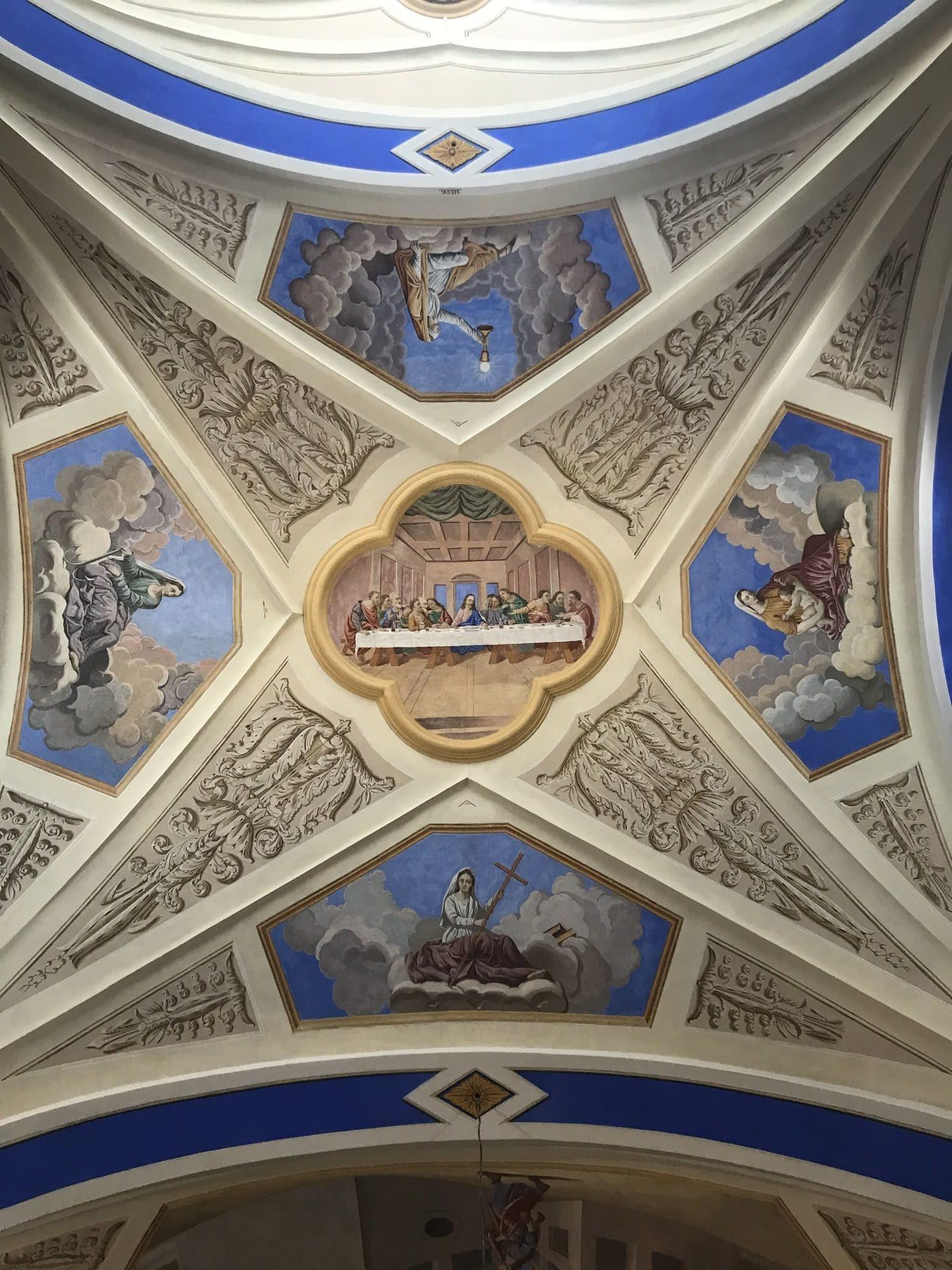 eglise saint nicolas de véroce 5
