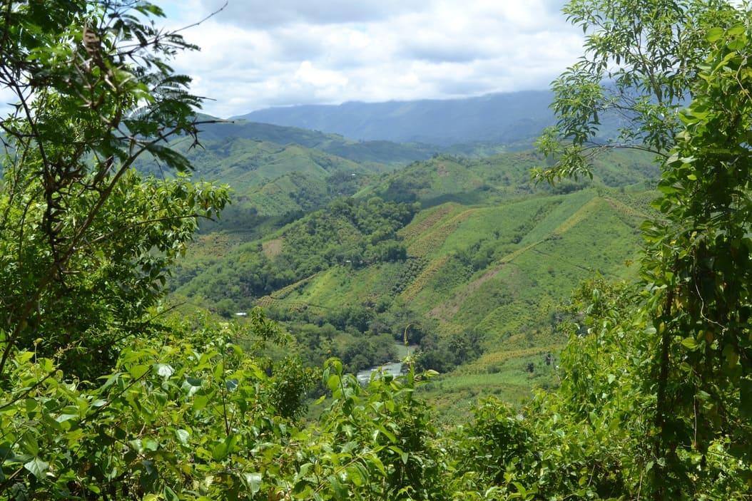 el retiro lodge - lanquin - guatemala 4