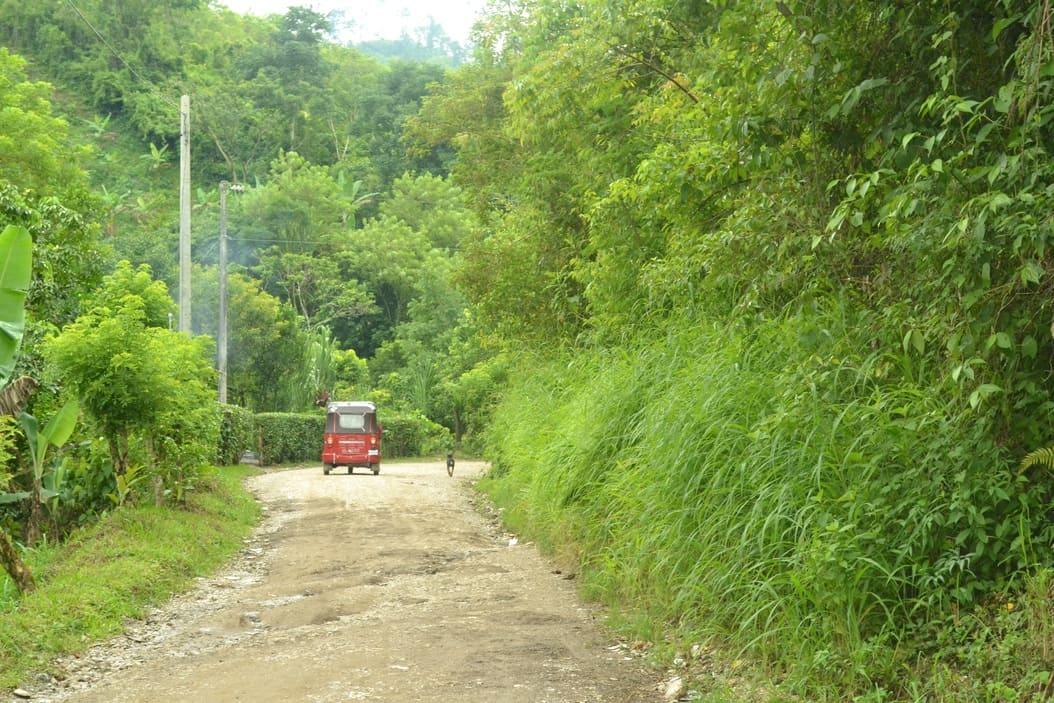 el retiro lodge - lanquin - guatemala 8