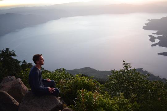 Volcan San Pedro - Lago Atitlan - Guatemala 16