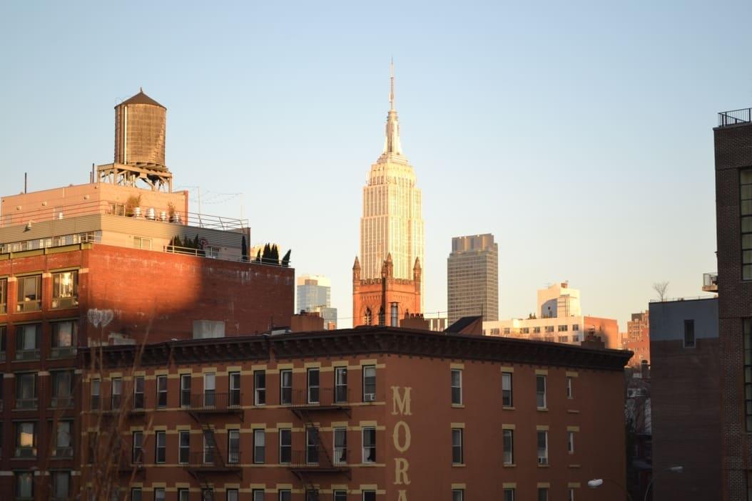 high line - new york 7