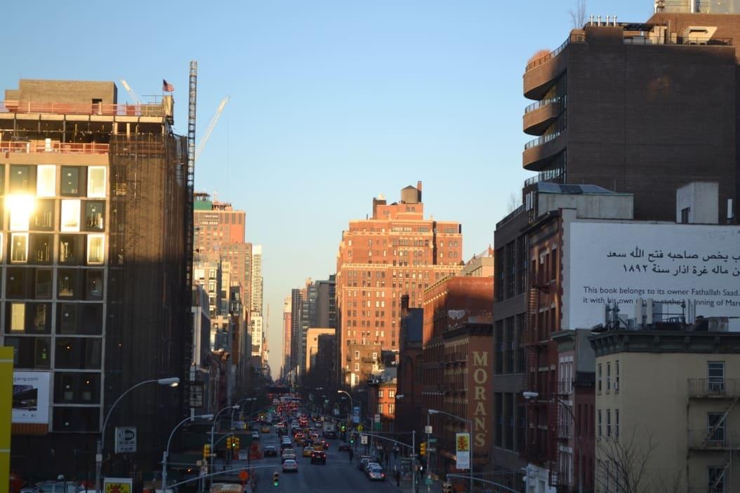 high line - new york 8