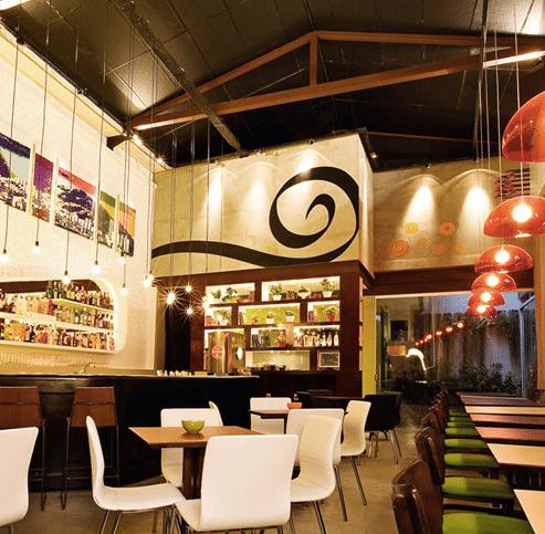 meza bar - rio 2