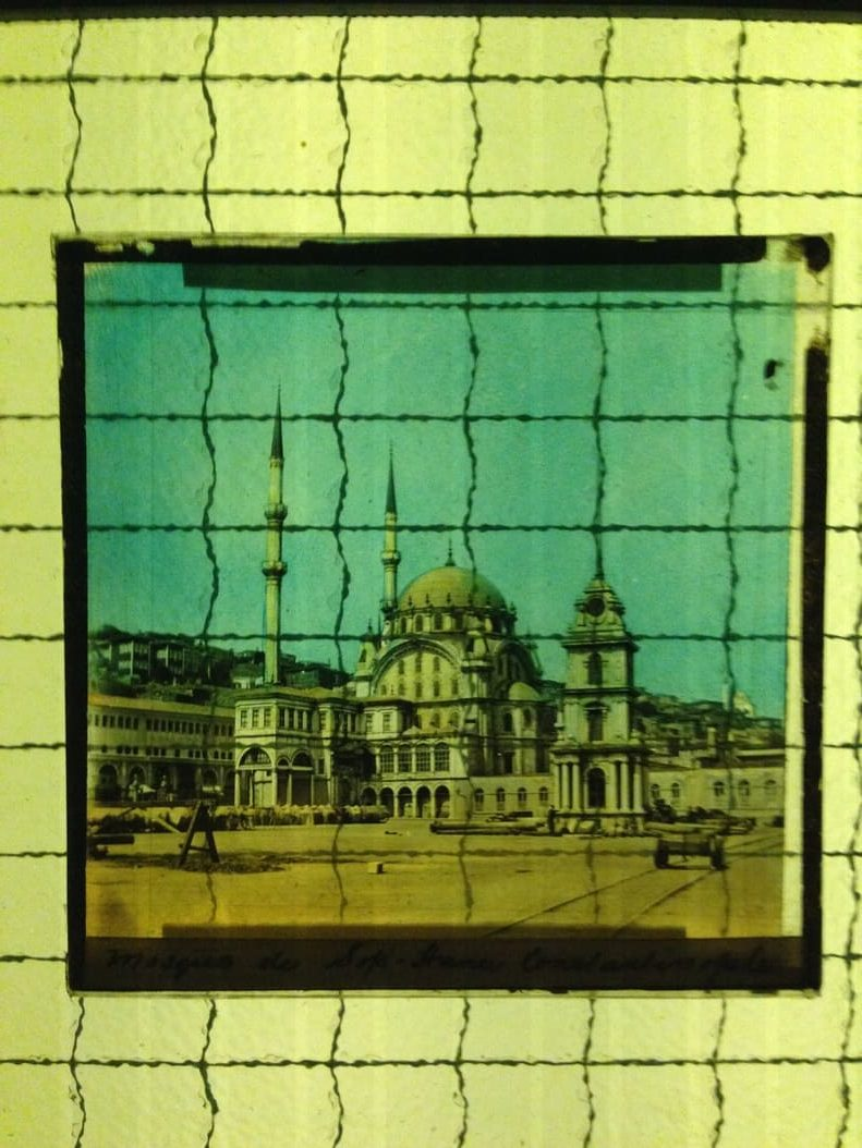 musee d'art modern - istanbul 2