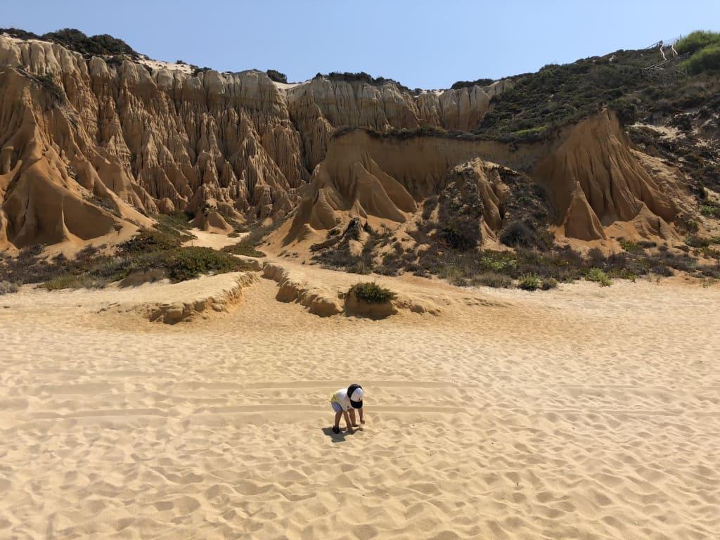 plage - comporta - portugal 4