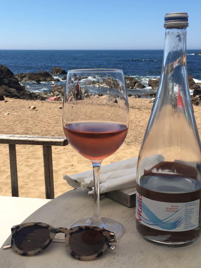 praia da luz - porto - portugal