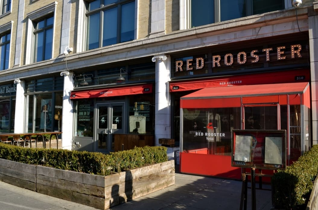 red rooster - harlem - NY 1
