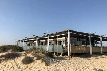 sal restaurant - comporta - portugal 5