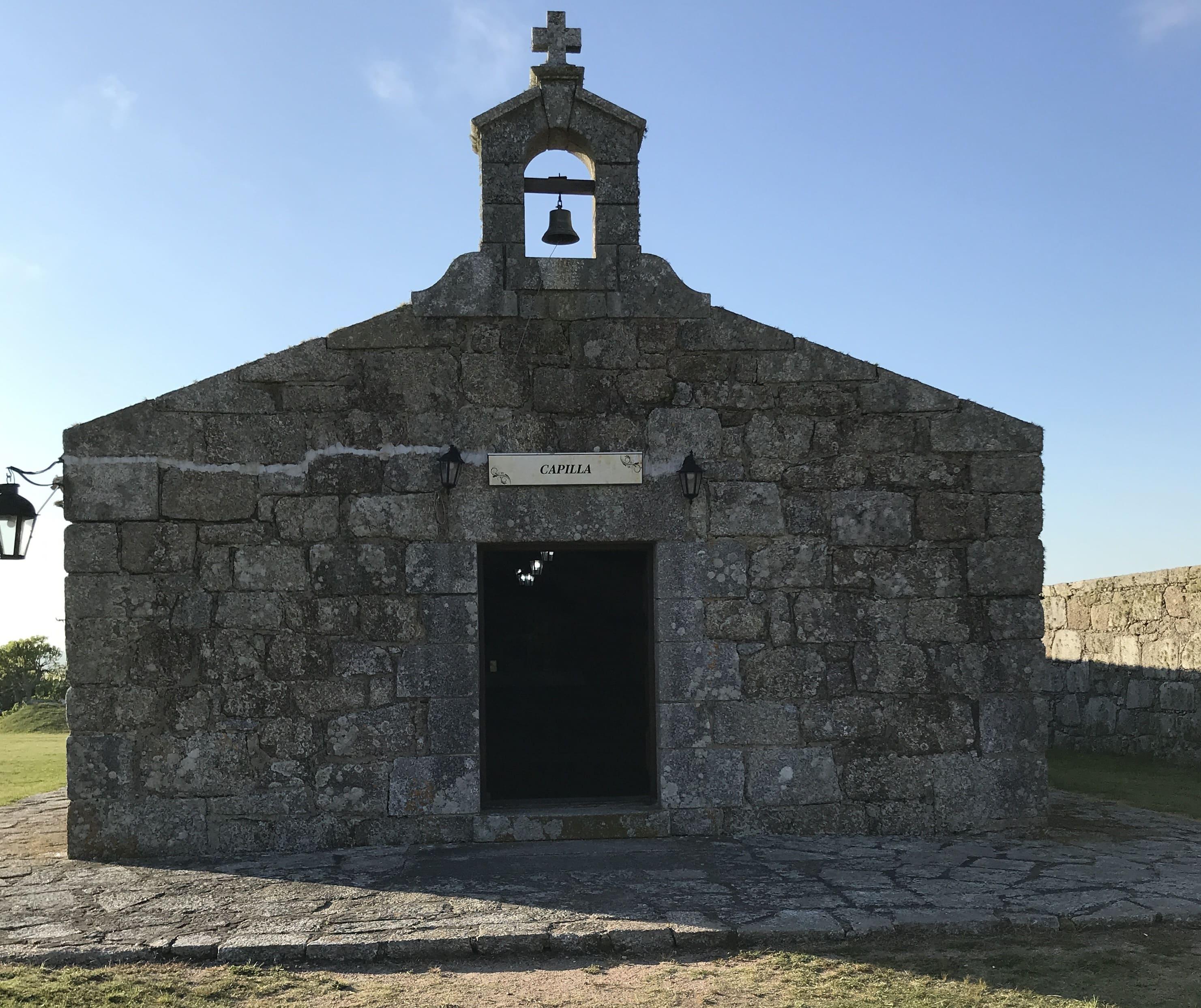 fortaleza de santa teresa - punta del diablo - uruguay 2
